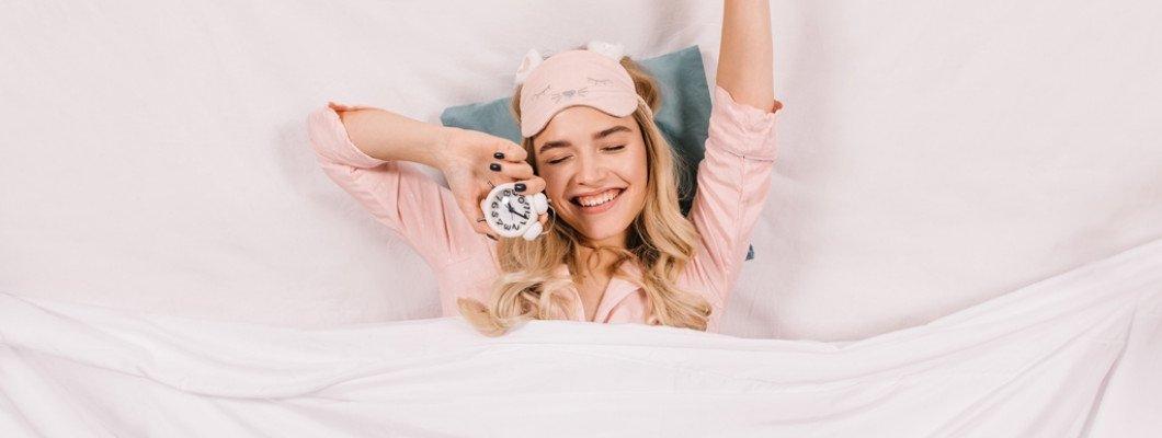 Витамини и други съвети за по-добър сън