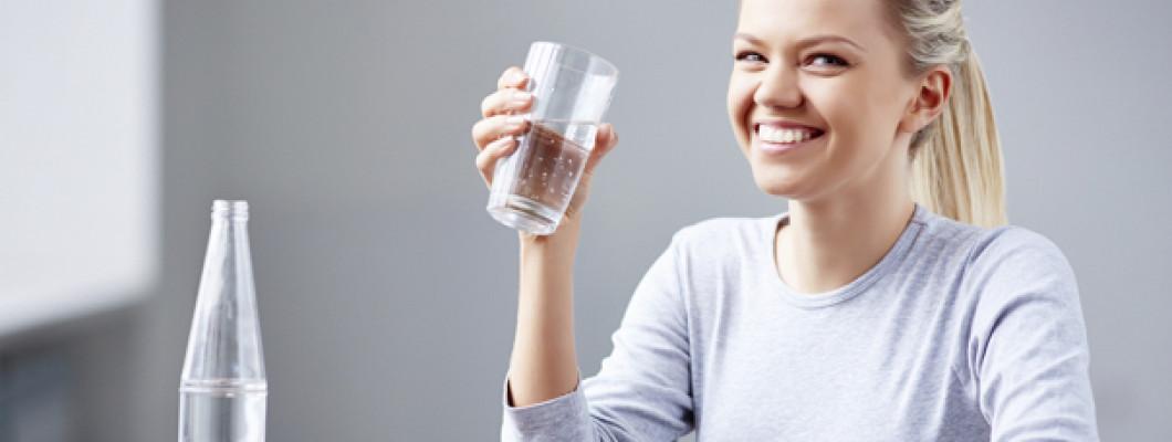 6 начина да не задържаме вода