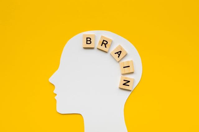 Brain Magnesium with Magtein 50 mg 90 Veggie Caps от Doctor's Best на топ цена е най-подходящият магнезий, който ще осигури здраве на нервната система и мозъка.